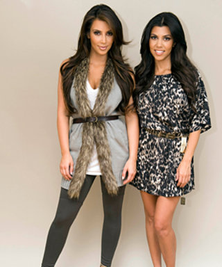 Kardashians Sisters to Launch Curve-Friendly Clothing for QVC