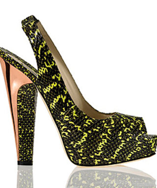 Brian Atwood to Launch More Affordable Shoe Collection