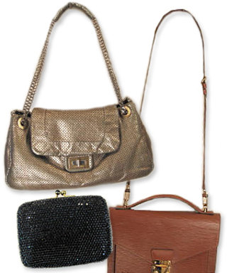 Our Favorite Fall Handbags