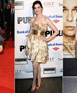 Hathaway Among Hollywood's Most Valuable Players