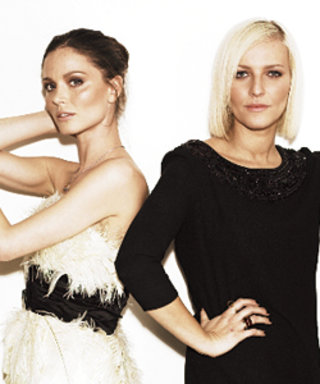 Marchesa Designers are InStyle's Newest Columnists!