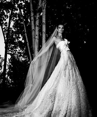 Elie Saab Launches First Bridal Collection