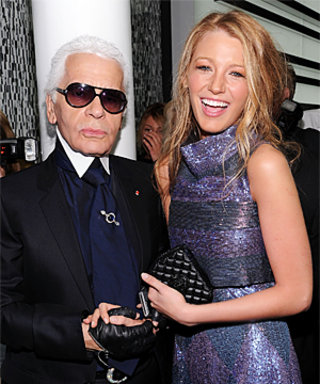Chanel Hosts Celebrity-Studded Party, Ellen DeGeneres Walks the Runway,  & More!