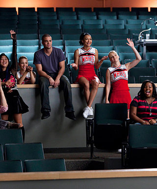 We Got the Scoop on Glee's Second Season Style!