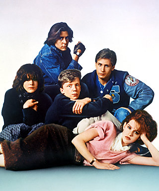 The Breakfast Club Turns 25: What's Your Favorite Scene?