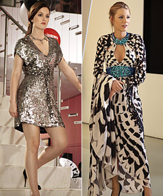Gossip Girl Heads Back to N.Y.C.! Get the Head-to-Toe Designer Details