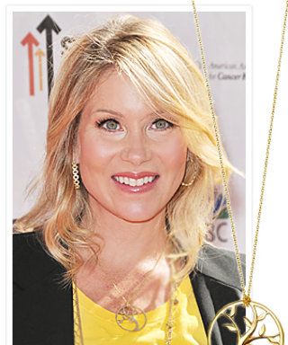 Christina Applegate Designs Jewelry forCharity