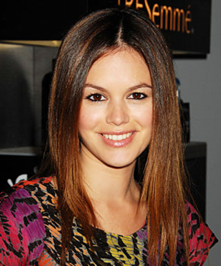 Rachel Bilson's Fashionable New Film