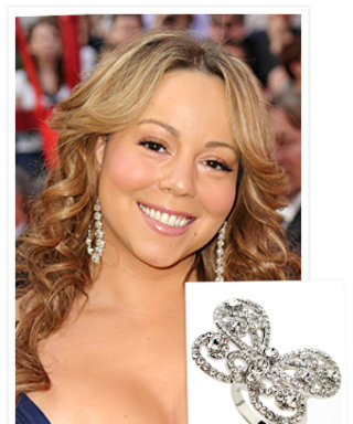 Details on Mariah's New HSN Line