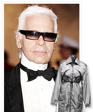 Watch Karl Lagerfeld's Collaboration With Hogan In Motion