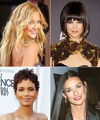The 10 Best Haircuts of the Past 10 Years