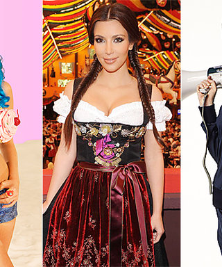 Dress Like Your Favorite Star This Halloween