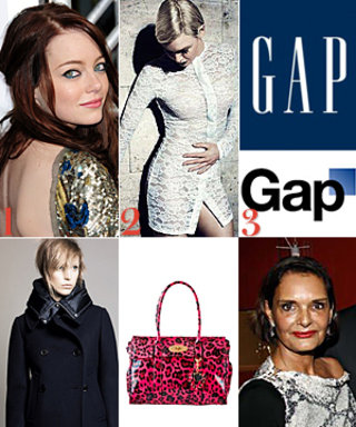 Emma Stone's New Role, Renee Zellweger on her Classic Style, and More!