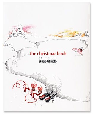 Neiman Marcus's Holiday Book Revealed