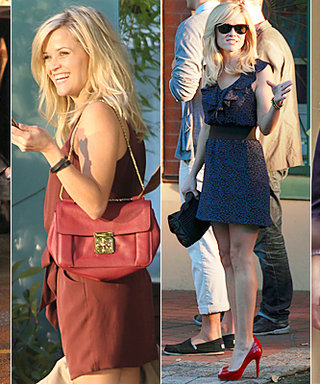 Reese Witherspoon's Stylish New Flick