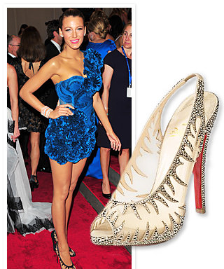 And the World's Sexiest Shoe Is...