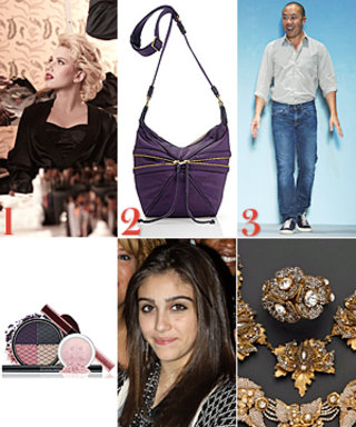 See Scarlett Behind-the-Scenes for Dolce & Gabbana, Win A Chance to Design a Handbag, and More!