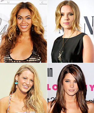 Tell Us: Who Has the Best Hair in Hollywood?