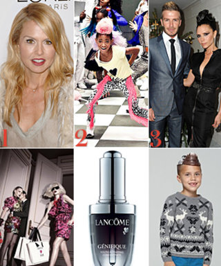 Rachel Zoe On Halloween Makeup, How Willow Smith's Famous Hair Gets Done, and More!