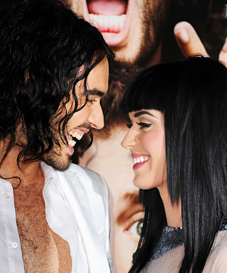 Katy Perry Wedding Details!