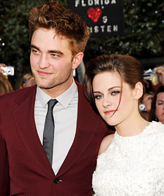 Twilight Wedding Watch: Kristen Stewart Dishes on Bella's Gown
