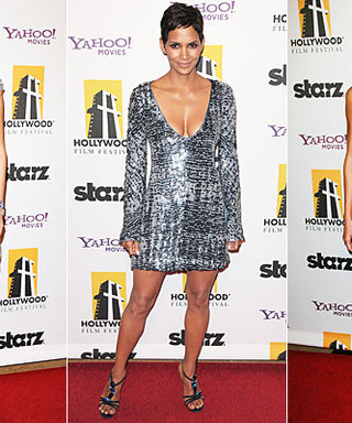 Stars Wow at the Hollywood Awards Gala