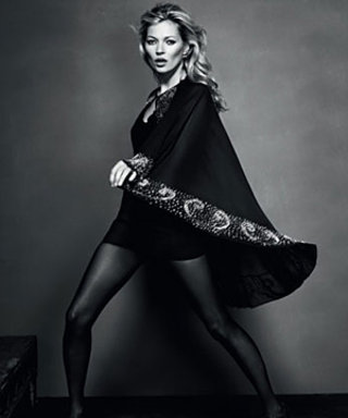 See Kate Moss's Final Topshop Collection
