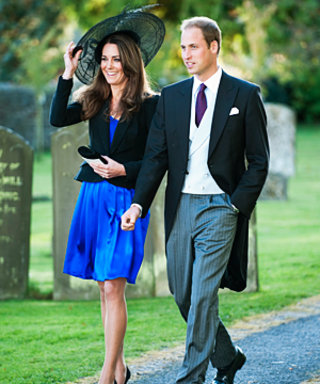 Kate Middleton and Prince William Are Engaged!