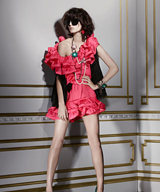 See the Whole Lanvin Hearts H&M Collection
