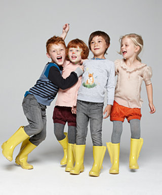 See Stella McCartney's Adorable Children's Line