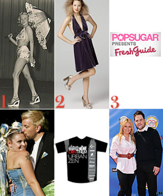 New Pics of Marilyn Monroe, Erin Fetherston for Juicy Couture, and More!