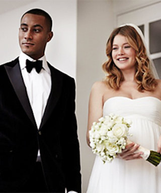 Model Doutzen Kroes Marries in Pronovias!