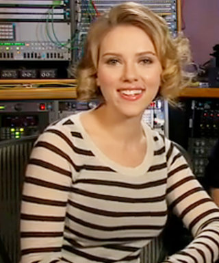 SNL Host Scarlett Johansson's Stylish Preview