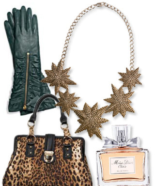 Shop Holiday's 9 Biggest Trends in Fashion, Beauty & Gifts!