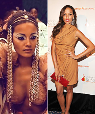 Selita Ebanks Translates Her Racy Runaway Style to Reality