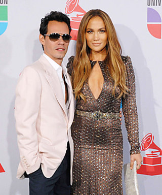 Jennifer Lopez and Marc Anthony to Launch New Lifestyle Line