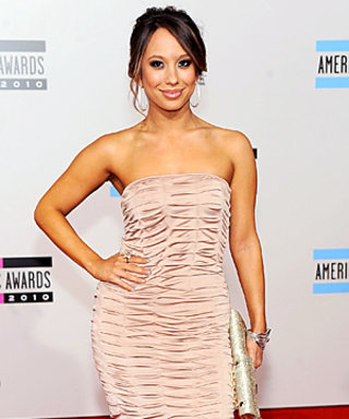 Cheryl Burke on Who Should Win Dancing with the Stars