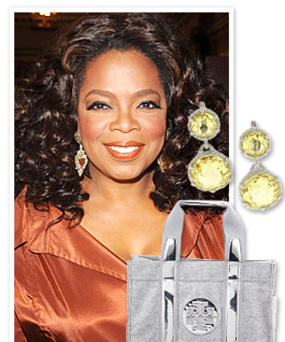 Oprah's Ultimate Favorite Things 2010