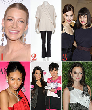 Blake Lively Buys 40 Pairs of Louboutins, Shop The Row Resort Collection, and More!