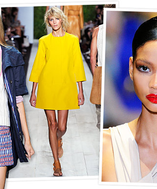 What Are Your Favorite Spring Trends?