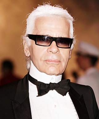 Karl Lagerfeld Designing a Lower-Priced Line for Macy's