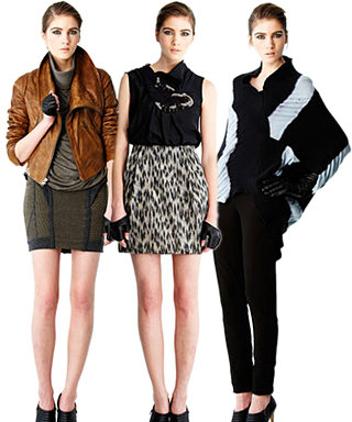Yigal Azrouel Launches Online Store