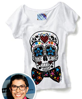 Mondo's Piperlime T-Shirt to Benefit AIDS Research