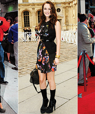 2010's Top Celebrity Fashion Trends!