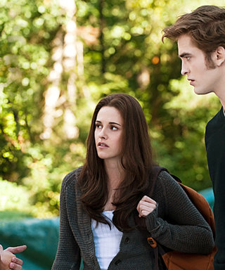 Kristen Stewart Discusses Twilight Love Triangle