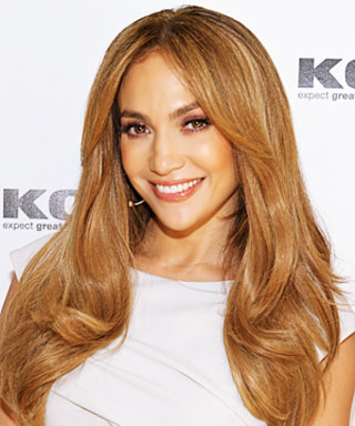 Jennifer Lopez is the New Face of Tous Jewelry