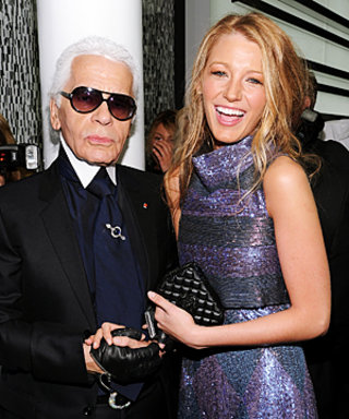Is Blake Lively the New Face of Chanel?