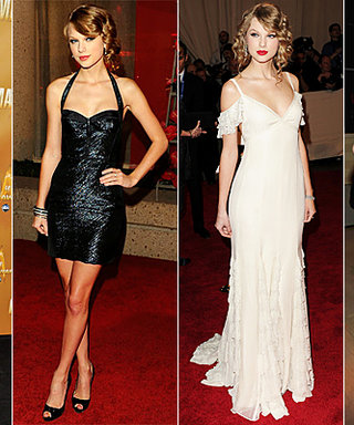 Happy 21st Birthday, Taylor Swift! See Her Top 21 Dresses