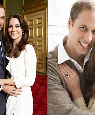 Prince William and Kate Middleton's Engagement Photos: What They Wore