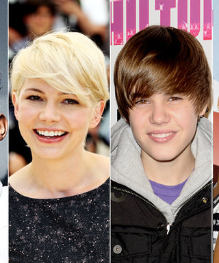 2010: The Year in Hair